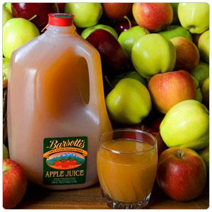 Juice - Apple
