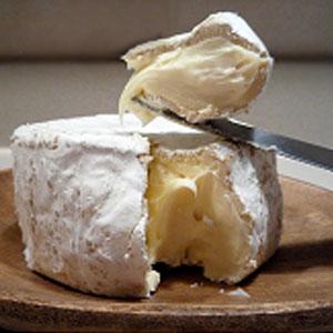 Mt. Tam Cheese - Cowgirl Creamery